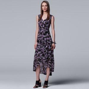Simply Vera Vera Wang Maxi Dress
